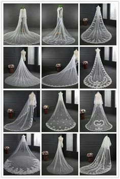 Weddings Discover Wedding Dress for Love Cathedral Bridal Veils Wedding Veils Collection Wedding Dress With Veil Dream Wedding Dresses Wedding Attire Bridal Dresses Wedding Gowns Bridal Veils Long Wedding Veils Wedding Dress Shapes Cathedral Wedding Dress Wedding Dress With Veil, Dream Wedding Dresses, Wedding Attire, Bridal Dresses, Wedding Gowns, Bridal Veils, Long Wedding Veils, Bridal Hair, Wedding Dress Shapes