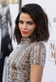 Jenna Dewan Tatum attends the premiere of Warner Bros. Pictures' 'Magic Mike XXL' at TCL Chinese Theatre IMAX on June 25, 2015 in Hollywood, California.