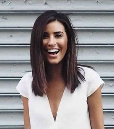 Photo extraite de 10 coiffures qui donneront automatiquement un super volume aux cheveux fins (10 photos)