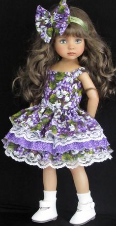US $89.99 New in Dolls & Bears, Dolls, Clothes & Accessories