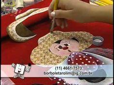 Ateliê na TV - 17/01/14 - Eliana Rolim / Márcia Caires