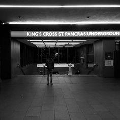 357/366 - Stand alone. #london #urbanexploration #bw #blackandwhite #mobilephotography #project365