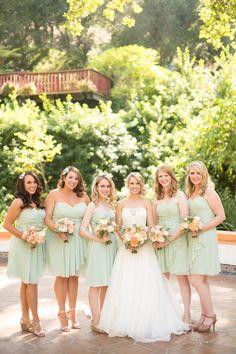 Photography: Joel Maus + Lorely Meza For Studio EMP - www.studioemp.com  Read More: http://www.stylemepretty.com/california-weddings/2015/04/24/romantic-rancho-las-lomas-summer-wedding/