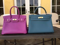 Which Hermès Kelly Is Right For You? - PurseBlog Hermes Kelly Bag, Hermes Bags, Hermes Birkin, Kelly Cut, Best Bags, Fendi, Shoulder Strap, Pouch, Handbags