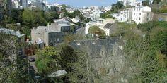 Quartiers de Brest