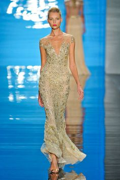 Best Dresses From New York Fashion Week Spring 2013