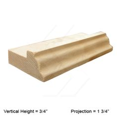 Moldings For Cabinet That Is Length That Is Manufactured In USA And  Delivered Fully Assembled. Light Rail ...