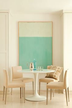 Serene  Interior Design by Rob Levine