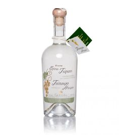 """""""Reserve Glinavos"""" tsipouro from Epirus, the traditional home of Tsipouro. Greeks, Traditional House, Vodka Bottle, Bottles"""