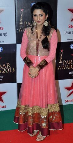 Fashion: Star Parivaar Awards 2013 Event Gallery