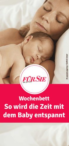 Entspannte Zeit mit dem Neugeborenen - die besten Tipps fürs Wochenbett Pregnancy, Mom, Face, Mom And Dad, Breastfeeding, Newborns, Parents, Pregnancy Planning Resources, Birth