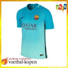 Terza Maglia FC Barcelona prima