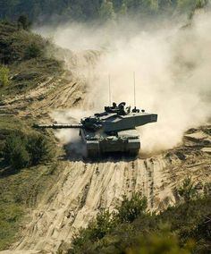 4beebe8a0d04 Challenger 2 MBT - British Army