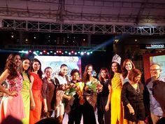Miss Cebu 2016 Pre-Pageant Night - iSTORYA.NET