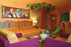 05. Hotel Port Aventura [Salou, Tarragona]