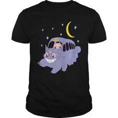 Awesome Tee Diana Mobile anime shirt and hoodie T-Shirts