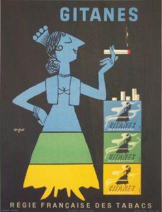 Marque de cigarette préférée des français.