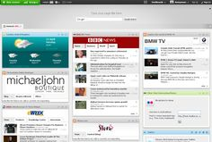 Netvibes.com is good for pulling content together based on keywords. You can select which types of online media is shown within your board including social media. This can then help to decide where the best conversations relevant to our interest are taking place. Bbc News, Advice, The Unit, Lol, Social Media, Content, Board, Tips, Social Networks