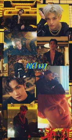 Who loves their comeback? Kpop, J Hope Dance, Nct 127 Johnny, Pale Aesthetic, Nct Taeil, Mark Nct, Nct 127 Mark, Jaehyun Nct, Nct Taeyong
