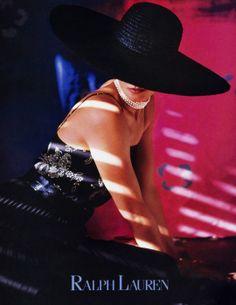 Photos: Ralph Lauren Ads in Vanity Fair | Vanity Fair