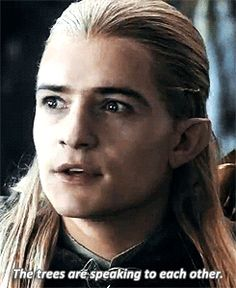 Legolas.. love him