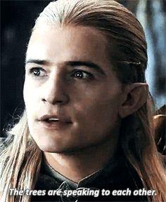Legolas.. love him
