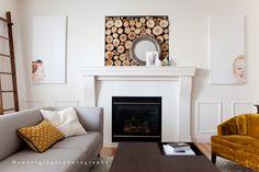 my style, my living room