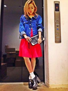 「私服3/15」の画像|佐々木彩乃オフィシャルブログ Powe… |Ameba (アメーバ)