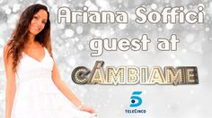 Ariana Blogger & Image Consultant on National TV