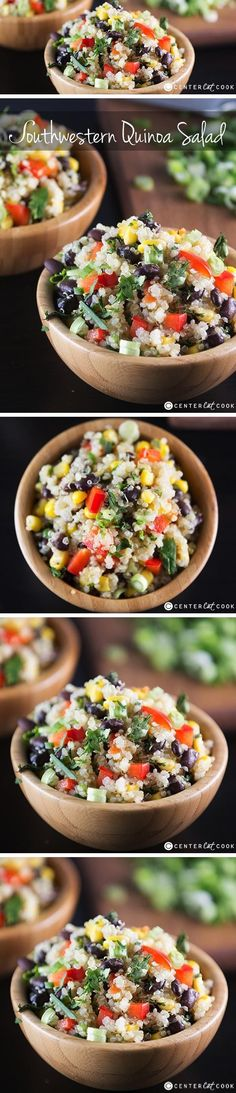 476 Best Quinoa Images On Pinterest Kitchens Cooking Recipes And