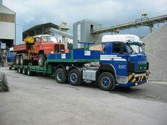 Trucks, Transportation, Europe, Train, Vehicles, Vintage, History, Bern, Truck