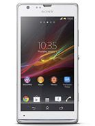 Sony Xperia SP comes with Android OS, v4.1 (Jelly Bean)operating System, Dual-core 1.7 GHz Krait processor, TFT capacitive 720 x 1280 pixels, 4.6 inches touchscreen, 16M colors, 8 MP, 3264 x 2448 pixels, autofocus, LED flash back and VGA front Camera, HTML5, Adobe Flash, 8 GB internal storage (5.8 GB user available), 1 GB RAM, microSD, up to 32 GB supported.