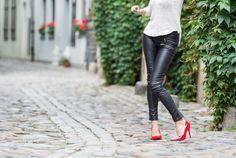 6 regras básicas para você usar calça legging