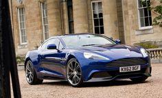 На преемника Aston Martin DB9 могут установить турбомотор V12 http://carstarnews.com/aston-martin/db9/201527924