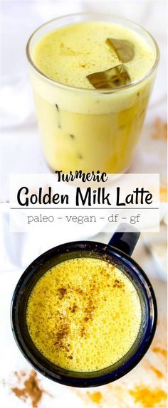 Golden Milk Turmeric Latte – turmeric recipes – turmeric recipes drinks – turmeric benefits recipes – recipes with turmeric – turmeric uses – turmeric. Turmeric Drink, Ginger Drink, Turmeric Recipes, Tumeric Latte Recipe, Turmeric Uses, Tumeric Latte Benefits, Ground Turmeric, Pink Drink Recipes, Frozen Drink Recipes