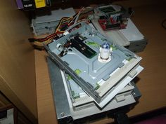 Picture of How to Make Musical Floppy Drives