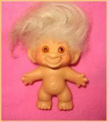 1960's Troll