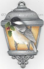 Chickadee ePacket by Donna Hodson - PDF DOWNLOAD
