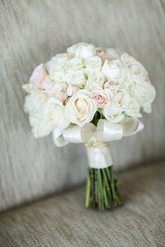 Pink and white peonies wedding bouquet for a summer affair - Lifelong Photography Studio #weddingbouquqet #bouquet #weddings #weddingideas #weddinginspiration #flowers #weddingflowers #bridal #bridalbouquet #weddingbouquets
