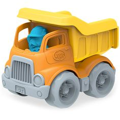 Green Toys Construction Trucks by Green Toys - $16.95