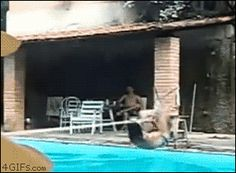 Hilariously Unexpected GIFs 9