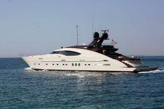 Palmer Johnson 135 Palmer Johnson Yachts, Sick, Boat, Motorcycle, Gallery, Vehicles, Yachts, Dinghy, Roof Rack