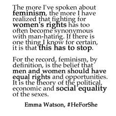 persuasive essay on equality between men and women