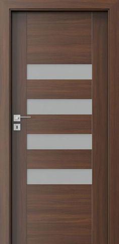 Single Main Door Designs, House Main Door Design, Flush Door Design, Main Entrance Door Design, Wooden Main Door Design, Bedroom Door Design, Bedroom Doors, Contemporary Interior Doors, Custom Interior Doors