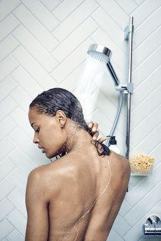 Oras Apollo shower set. Perfect your me-moment.