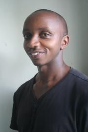 Meet YPARD mentee: Alphaxard Gitau Ndungu   YPARD   Young Professionals for Agricultural Development