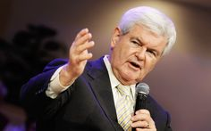 Newt Gingrich says Ted Cruz won't be welcome at future Republican Party events after attempt to undermine ...