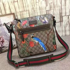 487c9def6 23 Best Gucci Messenger Bags images in 2018 | Gucci messenger bags ...
