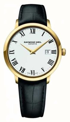 Official Raymond Weil Mens watches, full collection of men's and ladies' Raymond Weil watches to buy online. Up to 5 years finance and free delivery available on Raymond Weil. Vintage Watches For Men, Luxury Watches For Men, Adidas Watch, Raymond Weil, Cool Watches, Men's Watches, Male Watches, Dress Watches, Fashion Watches
