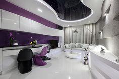 Alice Walker, Design Interior, Art Deco, Bathtub, Cots, Standing Bath, Bathtubs, Bath Tube, Bath Tub